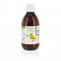 Pamplus 250 ml - Extrait de pépin de pamplemousse