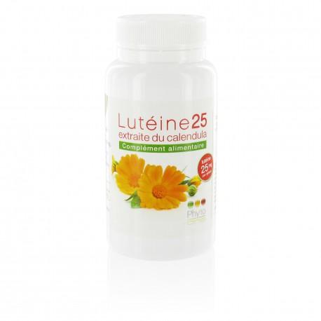 Lutéine25 (25mg/gél.)