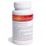 Coenzyme Q10 (CoQ10) • CardoQuinone
