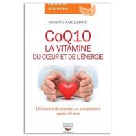 CoQ10 - La vitamine du coeur et de l'énergie