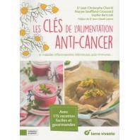 Les Clés de l'Alimentation Anti-cancer - Offert