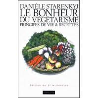 Le bonheur du végétarisme