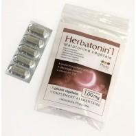 Mélatonine végétale - Echantillon Herbatonin 1 (1,00 mg)