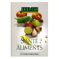 Santé par les Aliments (L'éditeur refuse de nous vendre ce livre)