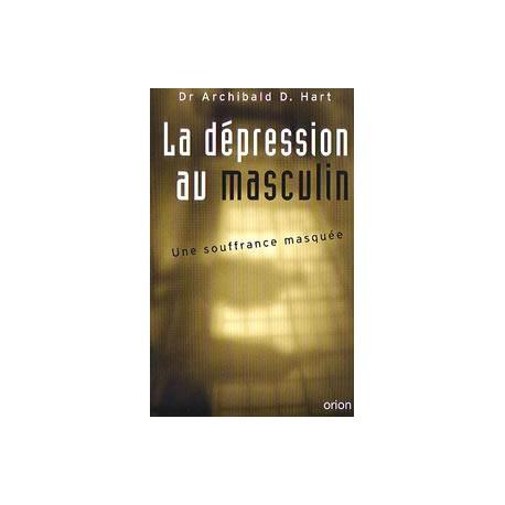 La dépression au masculin