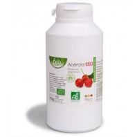 Acérola 1000 Bio - Vitamine C - 120 comp.