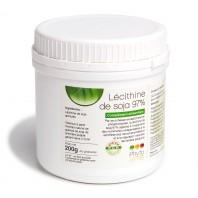 Lécithine de soja 97%