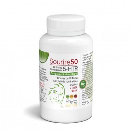 3 Sourire50 - Griffonia Simplicifolia (5-HTP)
