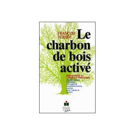 Le Charbon de bois activé