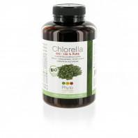 Chlorella BIO 100 % pure