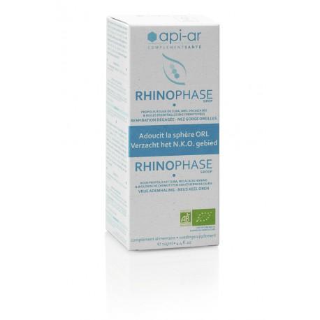 Rhinophase Sirop BIO