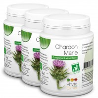 3 Chardon Marie Bio