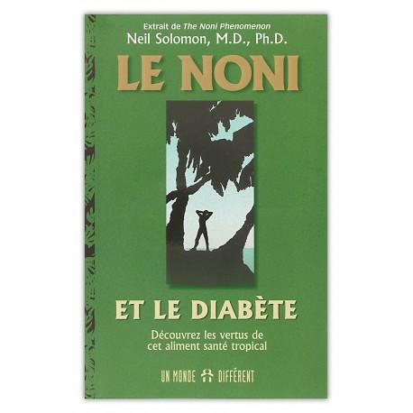 Le Noni et le Diabète