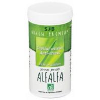 Alfalfa Bio (jeunes pousses)